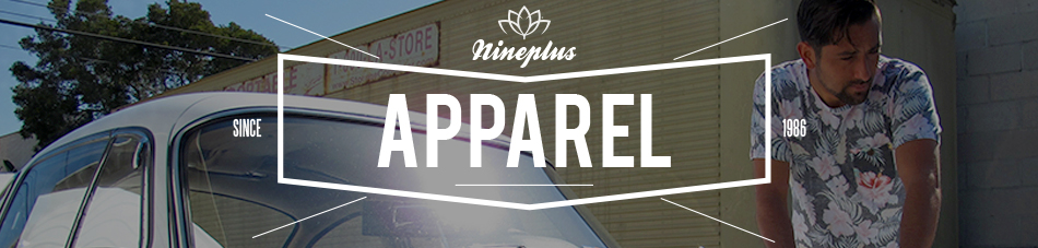 Nineplus Apparel Collection