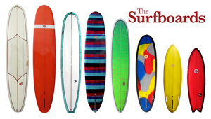 Nineplus Surfboards